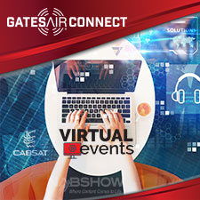 GatesAir Connect: Virtual Events